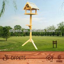 Wooden Birds Feeder Bird Cages DFB002