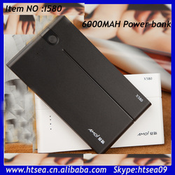 factory oem powerbank ,aa aaa battery charger power bank