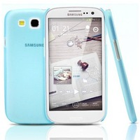 new 0.33mm ultra thin case for samsung galaxy s3 i9300