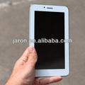 dual de la tarjeta sim ranura 3g tableta tablet pc androide