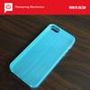 Smart tpu soft transparent bumper gel cover case for iphone 5