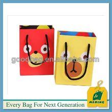 sacchetto di carta bella arte, MJ-PP0349-Y, China Manufacturer
