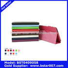 Stand Leather Case for Dell Venue 8 Pro Windows 8.1 Tablet