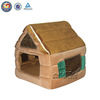 2014 New Style Fancy Indoor Dog House Bed