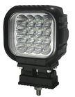 LED 4x4 light 5 inch CREE 48 Watt,go kart,adjustable,high Brightness,for off road,yard,agriculture,marine,mining,SS-1008