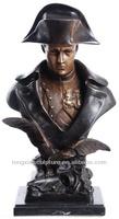 Napoleon Bronze Sculpture _ Bronze Bust Sculpture for Sale _ Famous Bronze Sculpture Artist