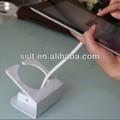 Venda quente, display de mesa de alarme anti- roubo stand suporte para tablet pc