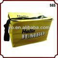 Eco- friendly reutilizáveis personalizado térmica almoço sacola