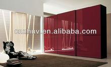 Modular Customized top design Wardrobes, book shelf, TV tand, Clothset