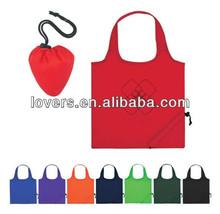 logo printing nonwoven shopping bag foldable