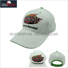 wholesale alibaba new 6 panels trucker mesh cap and hat