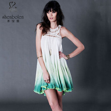 M2400 new style summer must-haves pure and fresh cheap girl pageant dress China supplier OEM