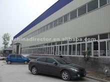 light gauge steel structure frame for warehouse or factory