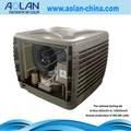 Ventana azl18-lx10c diseños de la parrilla refrigerador del pantano aolan desde china
