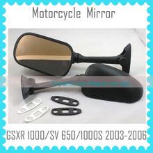 For SUZUKI GSXR1000 2003 2004 2005 2006 motorcycle rear view Mirror