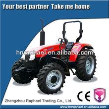 New design 2014 professional yto 70HP farm tractor supplies