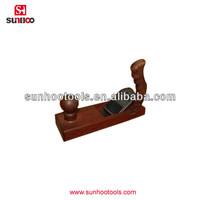 27-100-07 wooden plane puzzle wooden hand plane