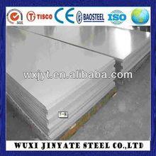 Jinyate company aisi 316 steel plates