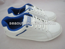 max sports shoes high quality pu shoes