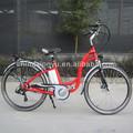 """En15194 26"""" ville, 36v 10ah xy-eb003 équilibrage batterie vélo électrique"""