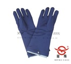 medical x ray protective gloves. lead rubber gloves