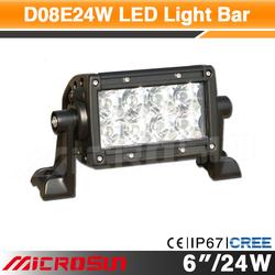 Strobe Mini Led Bar Lighting