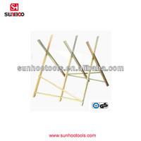 27-700-04 high quality adjustable folding saw horse