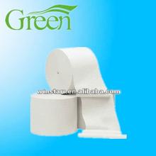 softly UK 2ply coreless toilet tissue