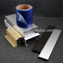 hot blue film for aluminium profile