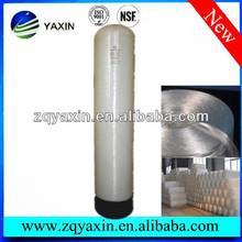water sofrener,active carbon,quartzs sand water treatment FRP pressure tank