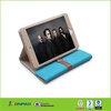 for ipad leather case/belk case for ipad/belt clip case for ipad mini
