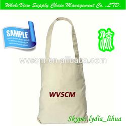 high quality eco organic cotton bag wholesale