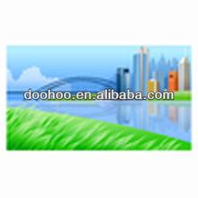 river city landscape 3d picture