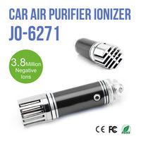 Mini Anion Generator Oxygen Bar Ionizer Car Air Purifiers