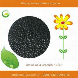 Agriculture high Nitrogen Organic Granular Fertilizer for Soil