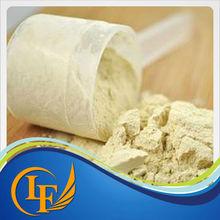 Fábrica proporcionar alta calidad de proteína de suero de leche concentrado 80