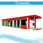 FD09-2A, cleaning car,automatic car washing machine,60seconds/vehicle,tunnel car wash equipment for sale