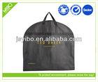 High quanlity non woven reusable durable breathable travel suit bag for men