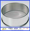 stainless steel wire mesh strainer colander sieve