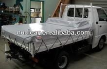 knife coated pvc tarpaulin for truck cover