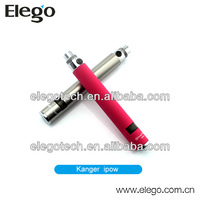 Wholesale EVOD Twist Battery Kanger IPOW 650mAh Genuine Kangertech VV Battery with LCD Screen