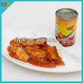 helal sardalya balığı olabilir domates sosu