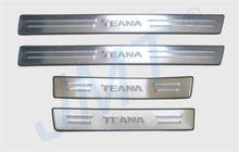 Top Seller ! Door sill plate for NISSAN TEANA 09