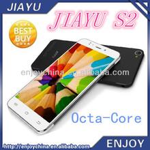 2014 New 1GB Ram Dual Sim Ultra-Thin 6mm JIAYU S2 Cheap Android Smart Phone