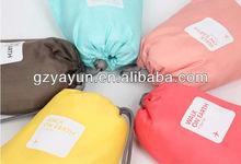 2014best sale drawstring bag,nylon drawstring bag,cheap drawstring bag