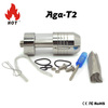 HOT new products AGA-T2 atomizer clone dna 20 chip