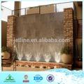 agua fuente de pared