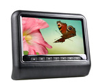 9 Inch Portable Headrest DVD Player With MP5 function+Touch screen