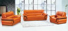 high quality new design leather sofa