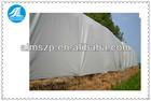 160gsm white/white pe tarpaulin heavy duty canopy tarps